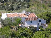 Rural accommodation Casa Granadina Rural accommodation Malaga, Spain: Casa Granadina