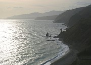 Andalucian beaches Spanish holiday activities near Comares