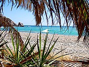 Costa del Sol beaches, Spain Comares: Holiday activities, accommodation in Spain