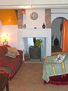 Andalucian living room Email us: Contact, emal, phone, website